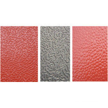 Stucco Embossed PPGI Steel Coil