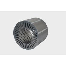 perméabilité de l'acier au silicium du transformateur