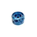 High Quality Precision  Aluminium Stainless Steel CNC Machining Parts CNC Machining Services