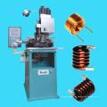 Bobinadora de bobina sin eje de CNC de múltiples ejes para bobinas de núcleo de aire de servicio pesado por alambres redondos