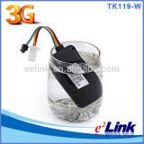 China 3G car tracker from Shenzhen Manufacturer TK119-W