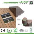 2016 High-End-Co-Extrusion Massivholz Kunststoff-Verbundstoff Decking USA