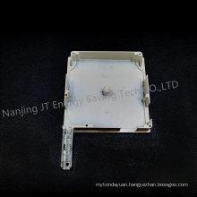 Rolling Shutter /Roller Shutter Accessories, 90degree Aluminum End Cap