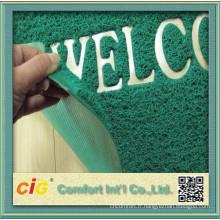 2016 chaud vendre tapis de bain PVC