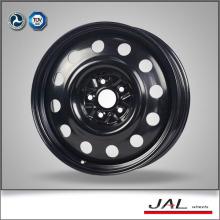 2016 Горячие стальные колесные диски 18 дюймов 18x6,5 для рынка Канады