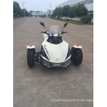 Hot Sale 7000W Adult Electric Sport Tricycle with High Quality Double Seats