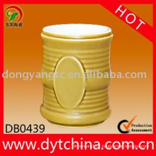 Ceramic tea cup (good quality)