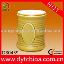 Xícara de chá de cerâmica (boa qualidade)