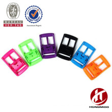 Eco-friendly plastic belt buckle silicon belt buckle
