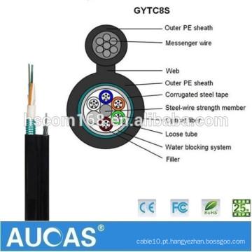 China fornecedor e venda quente Adss cabo de fibra óptica, cabo de fibra óptica de cabo