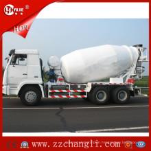 Cement Concrete Mixer Truck, Cheap Concrete Mixer Truck