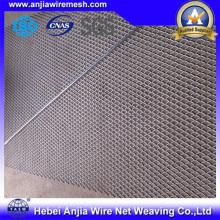 Aluminum Expanded Metal Mesh/ Platforms Mesh