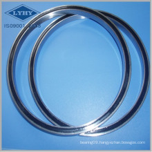 Thin Section Bearing-Four Point Contact Ball Bearing (JU100XP0)