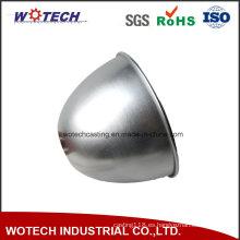 Las mejores pantallas de hilado de aluminio de la mejor calidad de China