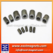 ferrite magnet cores/bead for centrifugal drainage pump/wet-pit pump/draining pump/air-condition dewatering pump