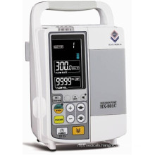 CE Mark Medical Volumetric Infusion Pump