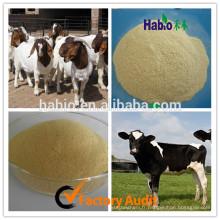 15 ans Habio marque principale Multi-Enzyme (additif alimentaire) pour Ruminant
