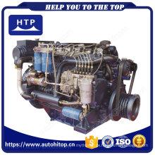 Dauerhafte Marinedieselmotor-Versammlung für WEICHAI WP4 WP6