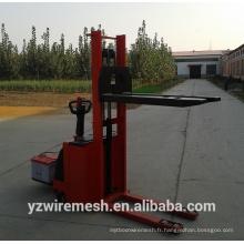 2015 vente chaude en Chine chariot élévateur électrique de haute qualité