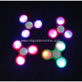 Hand Spinner Glow In The Dark With Led