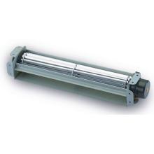 DC диаметром 25 мм кросс-проточный Вентилятор