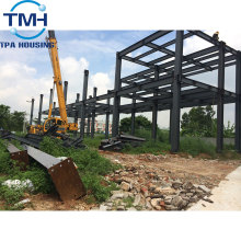 steel chicken egg poultry farm construction warehouse