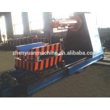 Langlebige automatische Farbstahl hydraulische Abwickler Maschine / Abwickelmaschine
