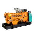 Googol Engine 1000kw CHP Utiliser l'unité de cogénération