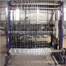 Machine automatique de clôture de prairie (usine professionnelle)