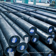 Scm420 Scm420h Hot Rolled Steel Round Bar