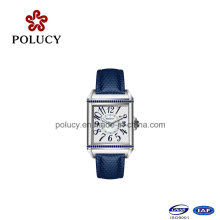 Lady Watches Genuine Leather Watch Elegant Style