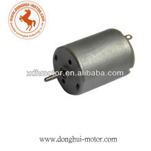 high speed 6v dc mini motor, electric toy motor