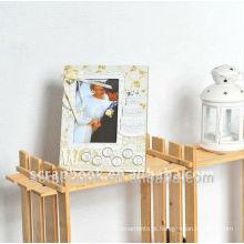 quadro de foto de decoração de casamento por atacado