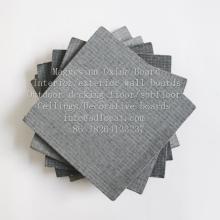 Hochfestes feuerfestes Magnesiumsulfat-MGO-Board für die Wohnung