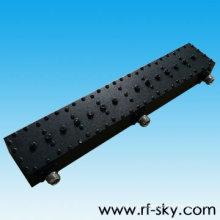 852-928MHz Duplexer machining