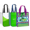 China factory supply beautiful fashion economic plastic shopping bags