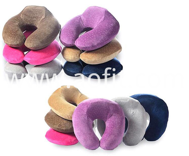neck pillow travel