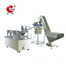 Factory Price for Syringe Pad Printing Machine Disposable Syringe Automatic Pad Printer Machine export to South Korea Importers