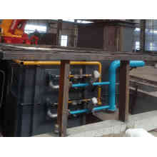 How to use galvanizing furnace?