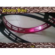 Велосипедов части/велосипедов колеса/грохота колеса/жира оправе/26X75mm Zh15RM01