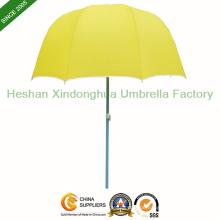 Kleinen Polo Garten Regenschirm Sonnenschirm für die Anzeige (BU - 0036P)