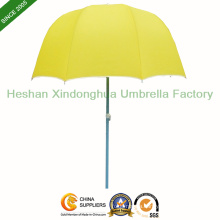 Small Polo Garden Umbrella Beach Umbrella for Display (BU-0036P)