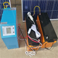 MIni solar light kits With LED bulbs