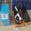 Мини-солнечные комплекты с телефоном