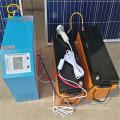 Stand Along 2015 neueste Design Sonnenkollektoren für den Heimgebrauch mit Telefon kostenlos