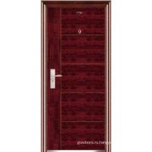 Стальная дверь безопасности (JC-083)