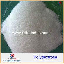 Édulcorant de poudre de Polydextrose de fibre diététique CAS 68424-04-4