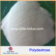 Edulcorante dietético CAS 68424-04-4 do pó de Polydextrose da fibra