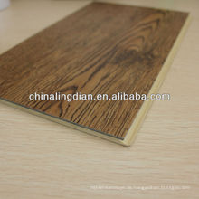 Heiße Verkäufe WPC-Fußboden-Techniklaminierte Bodenbeläge