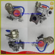CT20 17201-54030 für Toyota Turbolader 2L-T 2lt 2.4L